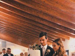 Le nozze di Federica e Carlo 3