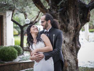Le nozze di Carmen e Zaccaria