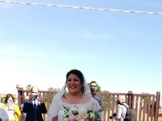 Le nozze di Simona e Danilo 1