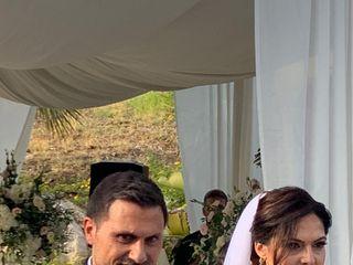 Le nozze di Alessandro e Mihaela 3