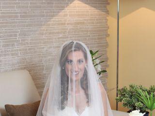 Le nozze di CLAUDIA e NICOLO' 3