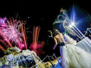 le nozze di Rosy e Flavio 2