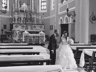 Le nozze di Elisa e Vincenzo