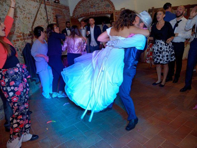 Il matrimonio di Massimo e Lucia a Agliè, Torino 93