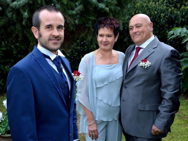 Il matrimonio di Massimo e Lucia a Agliè, Torino 5