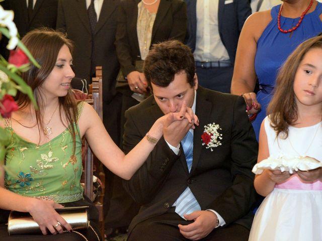Il matrimonio di Massimo e Lucia a Agliè, Torino 13