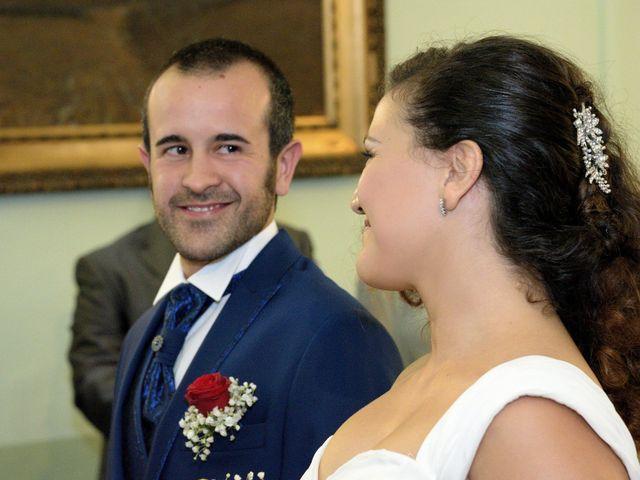 Il matrimonio di Massimo e Lucia a Agliè, Torino 14
