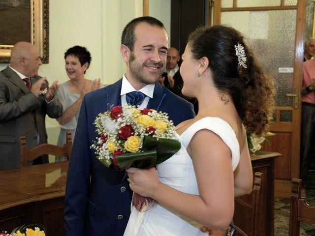 Il matrimonio di Massimo e Lucia a Agliè, Torino 15