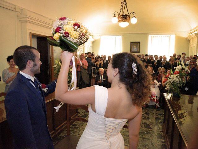 Il matrimonio di Massimo e Lucia a Agliè, Torino 16