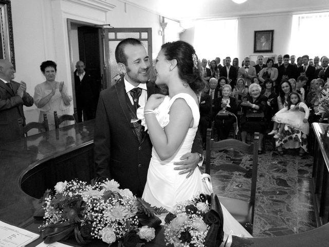 Il matrimonio di Massimo e Lucia a Agliè, Torino 18