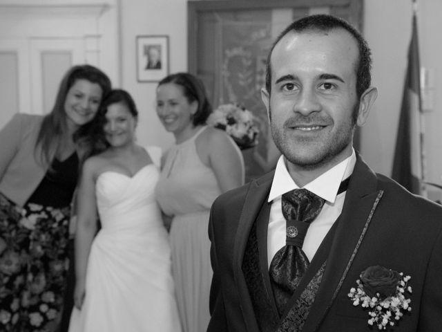 Il matrimonio di Massimo e Lucia a Agliè, Torino 19