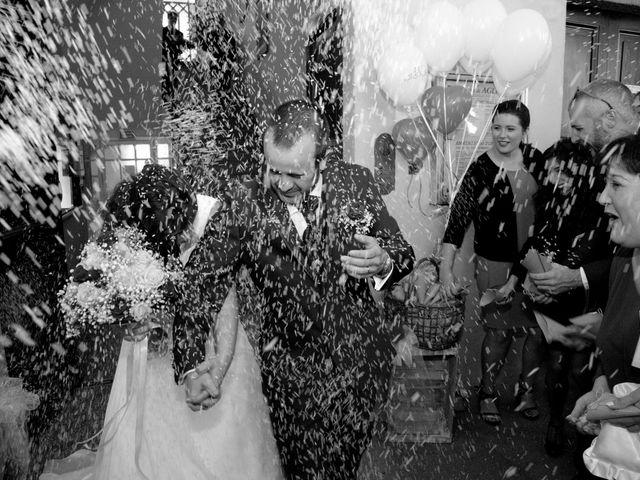 Il matrimonio di Massimo e Lucia a Agliè, Torino 21