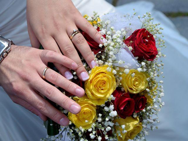 Il matrimonio di Massimo e Lucia a Agliè, Torino 27