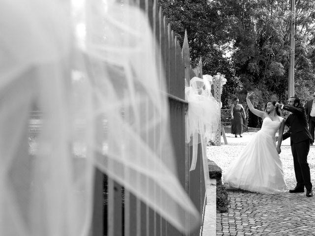 Il matrimonio di Massimo e Lucia a Agliè, Torino 28