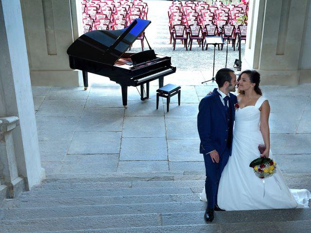 Il matrimonio di Massimo e Lucia a Agliè, Torino 46