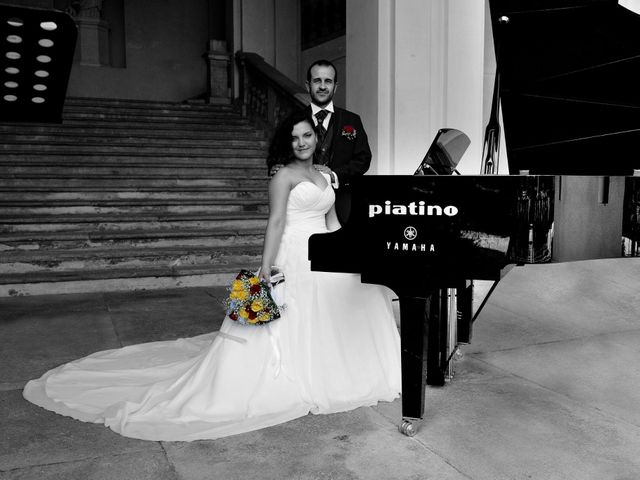 Il matrimonio di Massimo e Lucia a Agliè, Torino 47