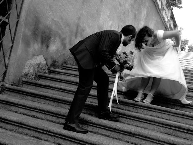 Il matrimonio di Massimo e Lucia a Agliè, Torino 51