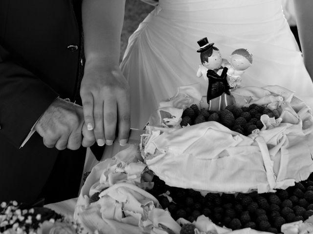 Il matrimonio di Massimo e Lucia a Agliè, Torino 58