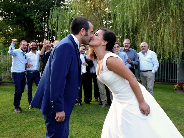 Il matrimonio di Massimo e Lucia a Agliè, Torino 60