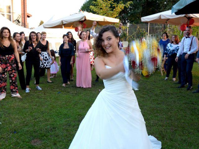 Il matrimonio di Massimo e Lucia a Agliè, Torino 63