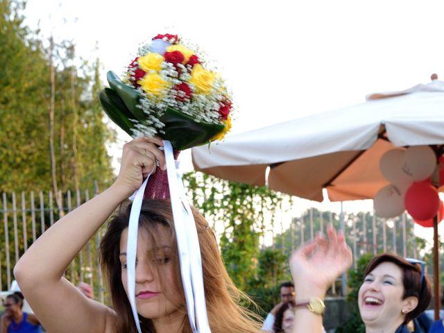 Il matrimonio di Massimo e Lucia a Agliè, Torino 64