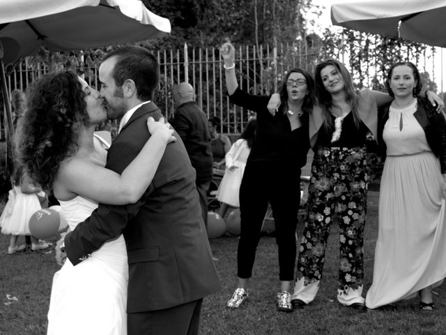 Il matrimonio di Massimo e Lucia a Agliè, Torino 65