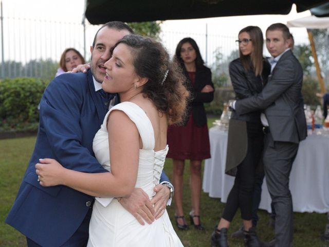 Il matrimonio di Massimo e Lucia a Agliè, Torino 66