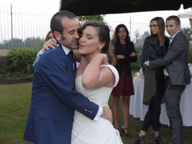 Il matrimonio di Massimo e Lucia a Agliè, Torino 67