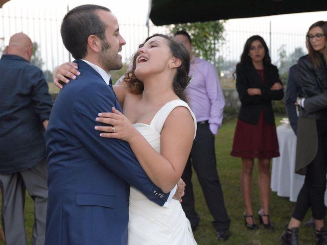 Il matrimonio di Massimo e Lucia a Agliè, Torino 68