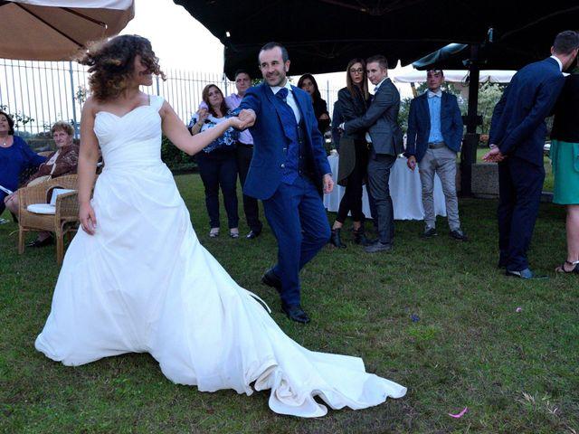 Il matrimonio di Massimo e Lucia a Agliè, Torino 69