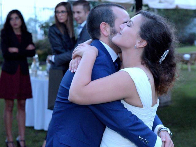 Il matrimonio di Massimo e Lucia a Agliè, Torino 70