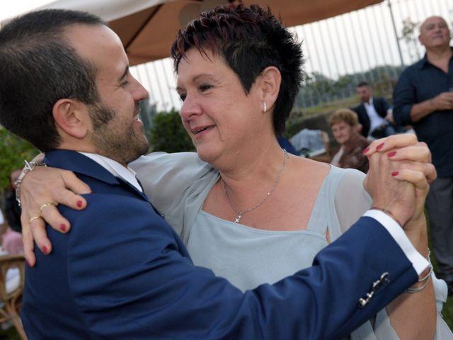 Il matrimonio di Massimo e Lucia a Agliè, Torino 84
