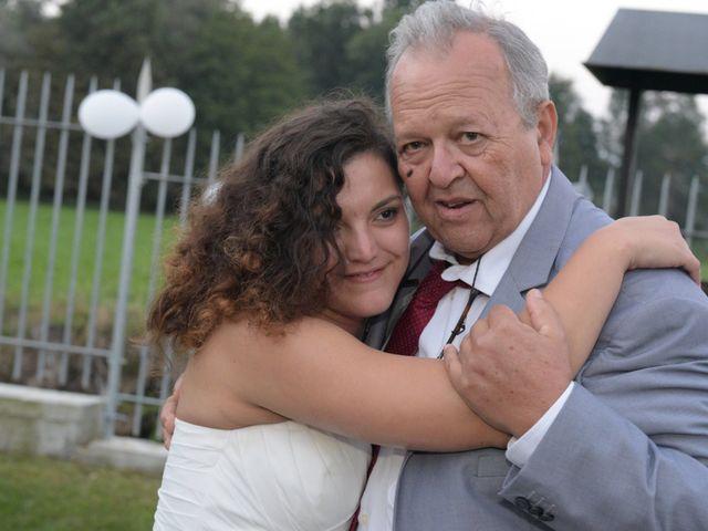 Il matrimonio di Massimo e Lucia a Agliè, Torino 72
