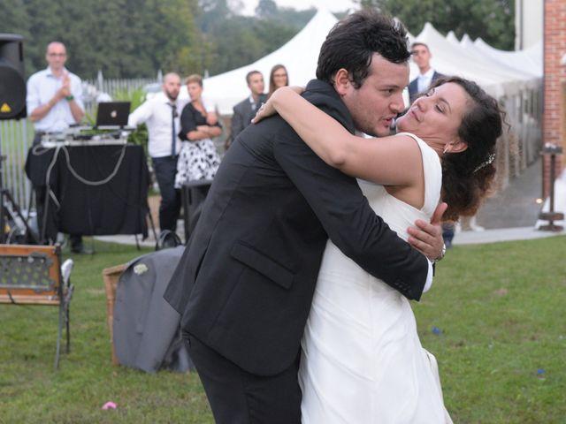 Il matrimonio di Massimo e Lucia a Agliè, Torino 73