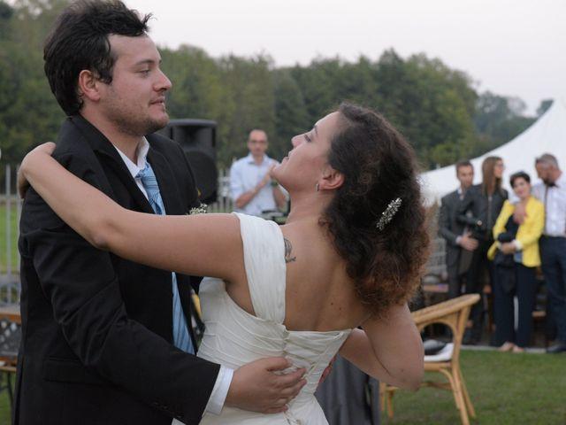 Il matrimonio di Massimo e Lucia a Agliè, Torino 74