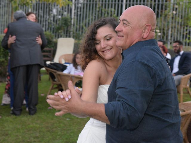 Il matrimonio di Massimo e Lucia a Agliè, Torino 77