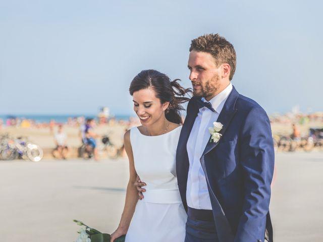 Il matrimonio di Marco e Silvia a Riccione, Rimini 6