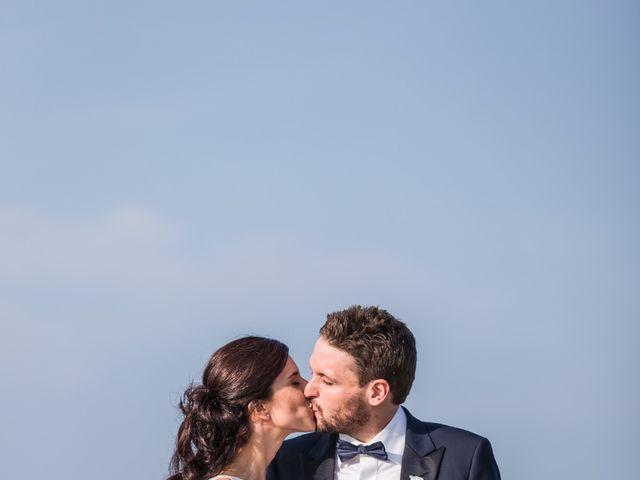 Il matrimonio di Marco e Silvia a Riccione, Rimini 7