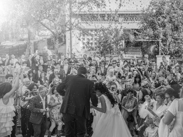 Il matrimonio di Marco e Silvia a Riccione, Rimini 12