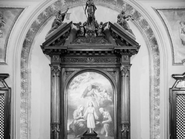Il matrimonio di Francesco e Cecilia a Vigevano, Pavia 11