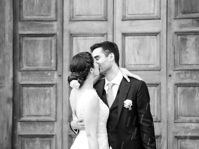 Il matrimonio di Francesco e Cecilia a Vigevano, Pavia 12