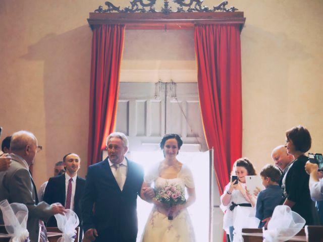 Il matrimonio di Christian e Stefania a Bologna, Bologna 10