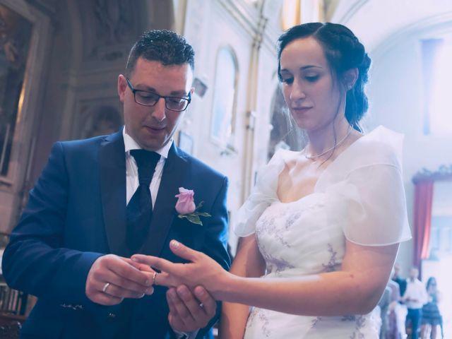 Il matrimonio di Christian e Stefania a Bologna, Bologna 24