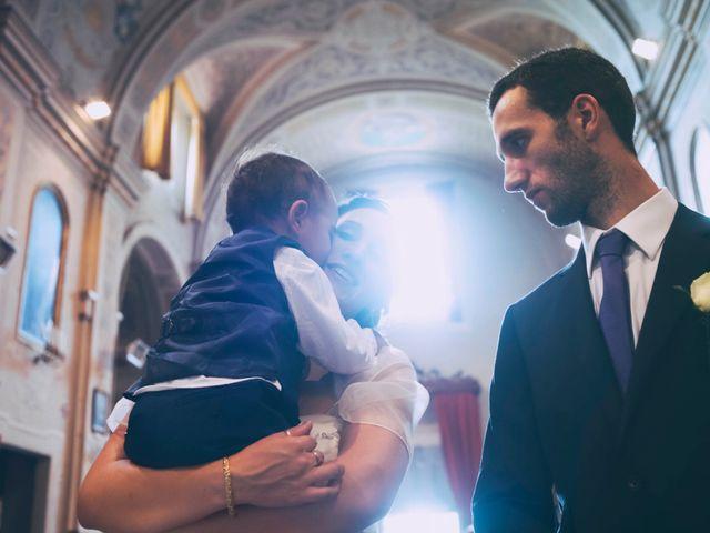 Il matrimonio di Christian e Stefania a Bologna, Bologna 25