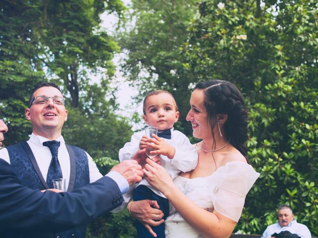 Il matrimonio di Christian e Stefania a Bologna, Bologna 26