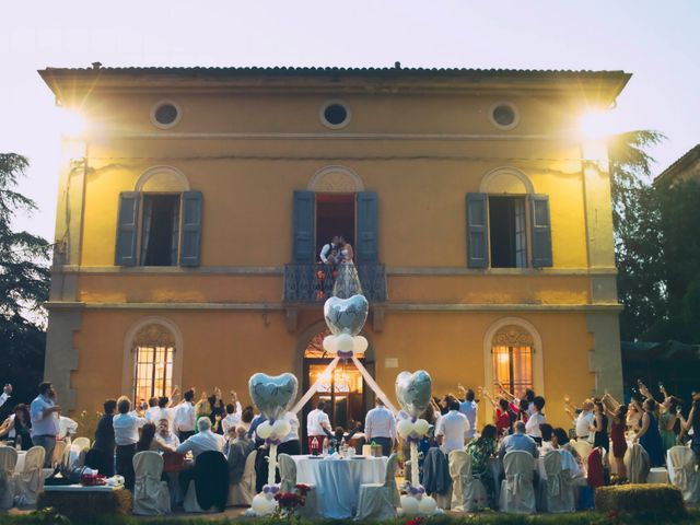 Il matrimonio di Christian e Stefania a Bologna, Bologna 27