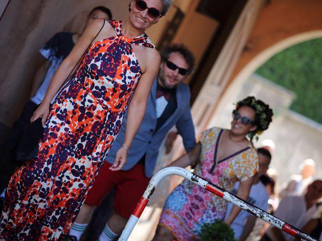 Il matrimonio di Ray e Patty a Cernusco Lombardone, Lecco 1