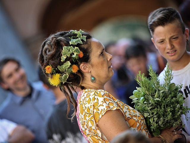 Il matrimonio di Ray e Patty a Cernusco Lombardone, Lecco 9