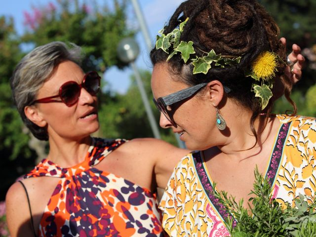 Il matrimonio di Ray e Patty a Cernusco Lombardone, Lecco 20
