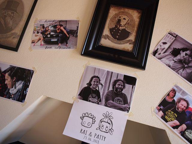 Il matrimonio di Ray e Patty a Cernusco Lombardone, Lecco 23